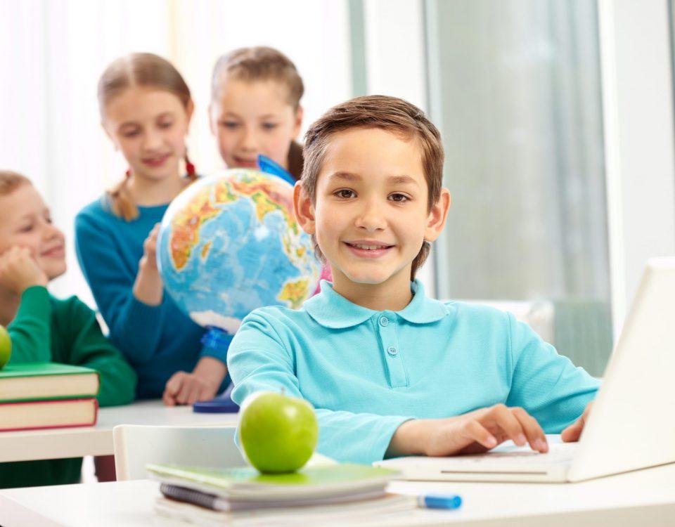 برنامه استعدادیابی گالوپ در مدارس